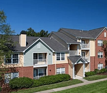 Addison At Wyndham In Glen Allen, Virginia